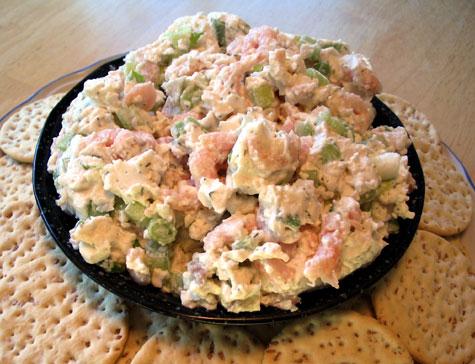 recipe: best shrimp dip recipe [23]